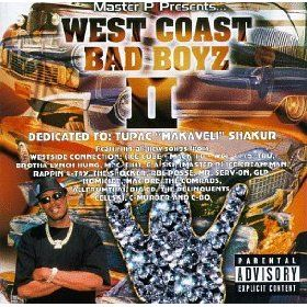 West Coast Bad Boyz Ii