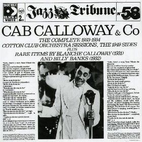 Jazz Tribune No. 58: Cab Calloway & Co.