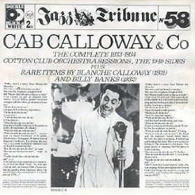 Cab Calloway and Company