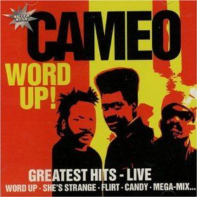 Word Up: Greatest Hits