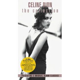 Collection: Unison/Celine Dion/The Colour of My Love