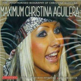 Maximum Christina Aguilera