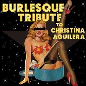 Tribute to Christina Aguilera