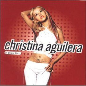 Christina Aguilera: Remix Plus