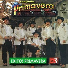 Exitos Primavera, Vol. 3