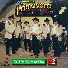 Exitos Primavera, Vol. 2
