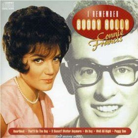 I Remember Buddy Holly
