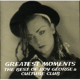 Greatest Moments: Best of Culture Club