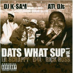 Dats What Sup, Vol. 1