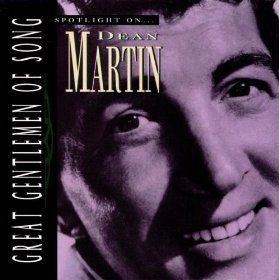 Spotlight On Dean Martin