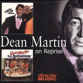 Dean Martin TV Show/Songs From the Silencers