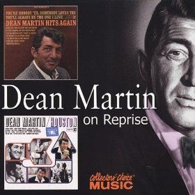 Dean Martin Hits Again/Houston