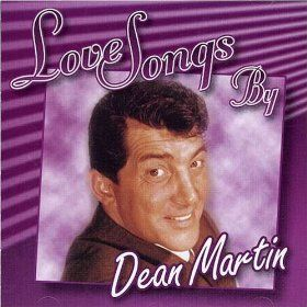 Love Songs by Dean Martin