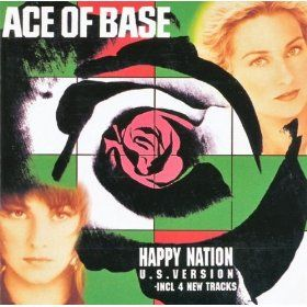 Happy Nation U. S. Version