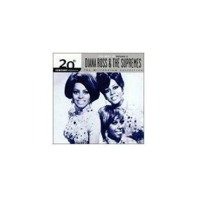 20th Century Masters - The Millennium Collection: The Best of Diana Ross & the Supremes