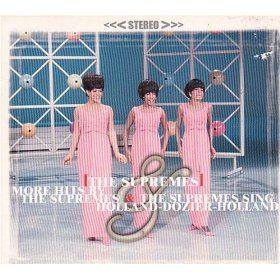 More Hits/Supremes Sing Holland-Dozier- Holland