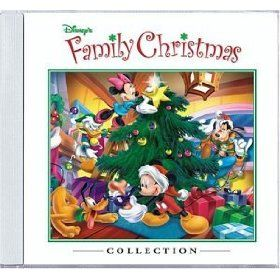 Disney Christmas Collection