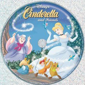 Cinderella and Friends
