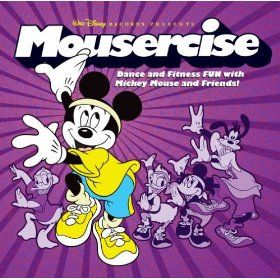 Mousercise