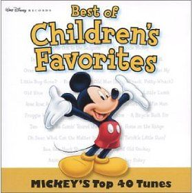 Mickey's Top 40