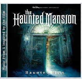 Haunted Mansion: Haunted Hits