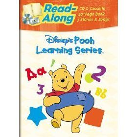 Pooh Learning Series