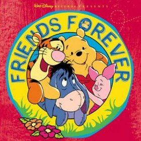Winnie the Pooh: Friends Forever