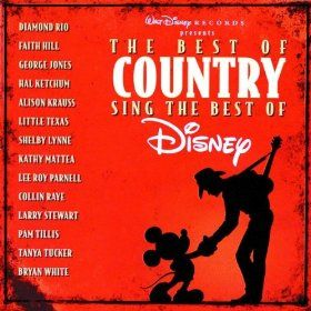 Best of Country Sing the Best of Disney