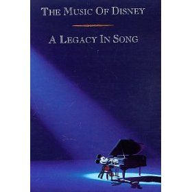 Music of Disney: A Legacy in Song