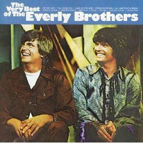 Very Best Of Everly Brothers