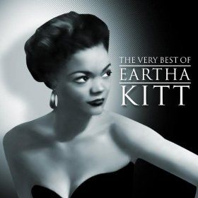 Best of Eartha Kitt