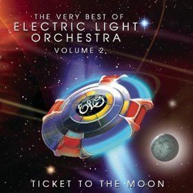 Very Best of the Electric Light Orchestra