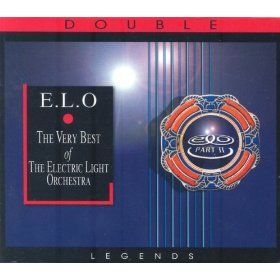Very Best of Electric Light Orchestra, Part II