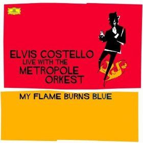 My Flame Burns Blue
