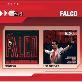 Emotional/Falco Live Forever