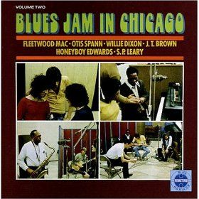 Blues Jam in Chicago, Vol. 2
