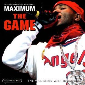 Maximum the Game: The Unauthorised Biography