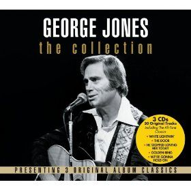 Collection: Super Hits/Super Hits, Vol. 2/George snd Tammy Super Hits