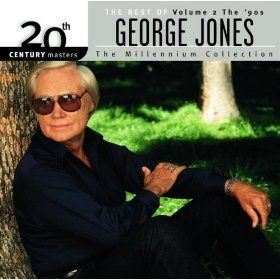 20th Century Masters - The Millennium Collection: The Best of George Jones