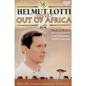 Classics out of Africa