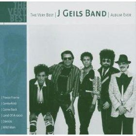 Very Best J. Geils Band Album Ever