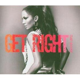 Get Right/Love Don't Cost a Thing/If You Had My Love