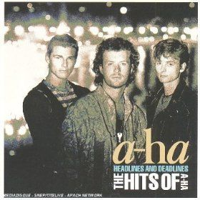 The Hits Of A-ha
