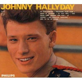 Johnny Hallyday, Vol. 7: Le Penitencier