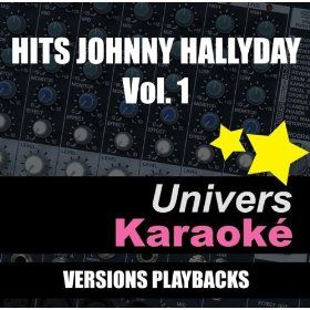 Johnny Hallyday, Vol. 3