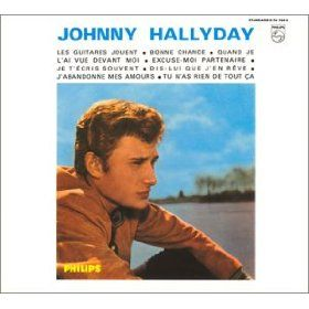 Johnny Hallyday, Vol. 6