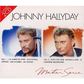 Johnny Hallyday, Vol. 1-2