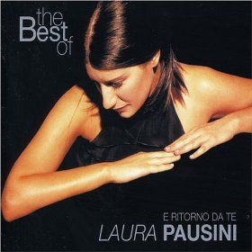 Best of Laura Pausini: E Ritorno Da Te