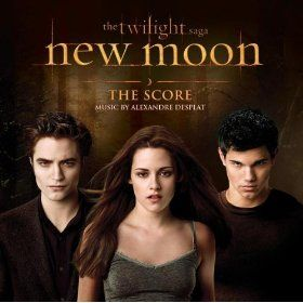 The Twilight Saga: New Moon   The Score