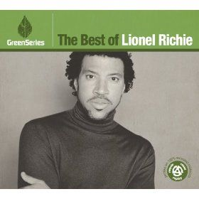 Best of Lionel Richie: Green Series